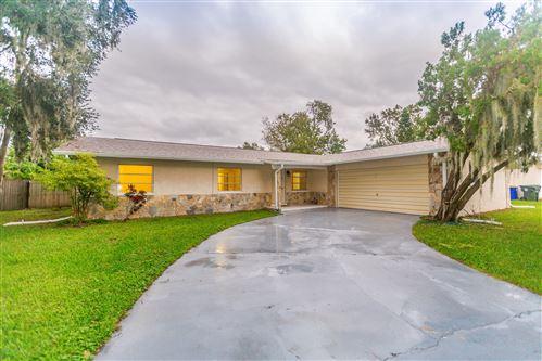 Photo of 1254 Royal Birkdale Circle, Rockledge, FL 32955 (MLS # 890529)