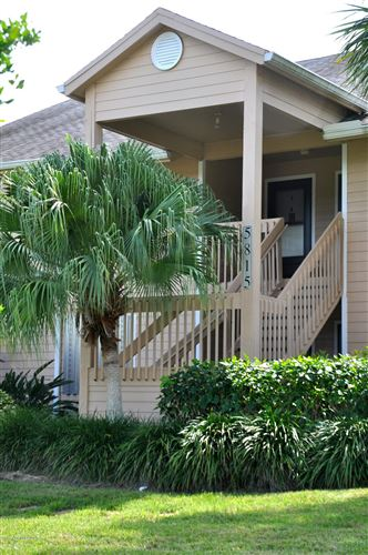 Photo of 5815 Marina Drive #4, Sebastian, FL 32958 (MLS # 888530)