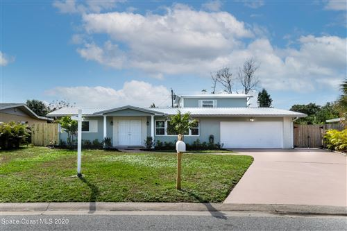 Photo of 3076 Sunset Court, Cocoa, FL 32922 (MLS # 896531)