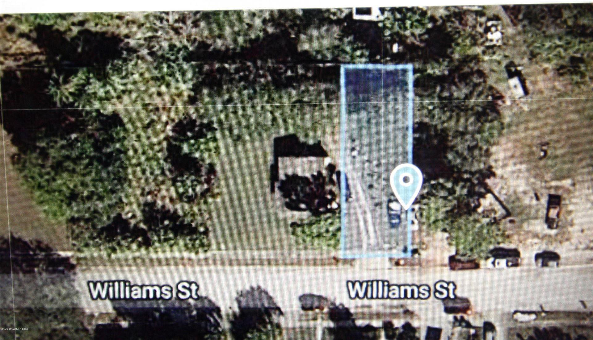 522 Williams Street, Melbourne, FL 32901 - #: 888531
