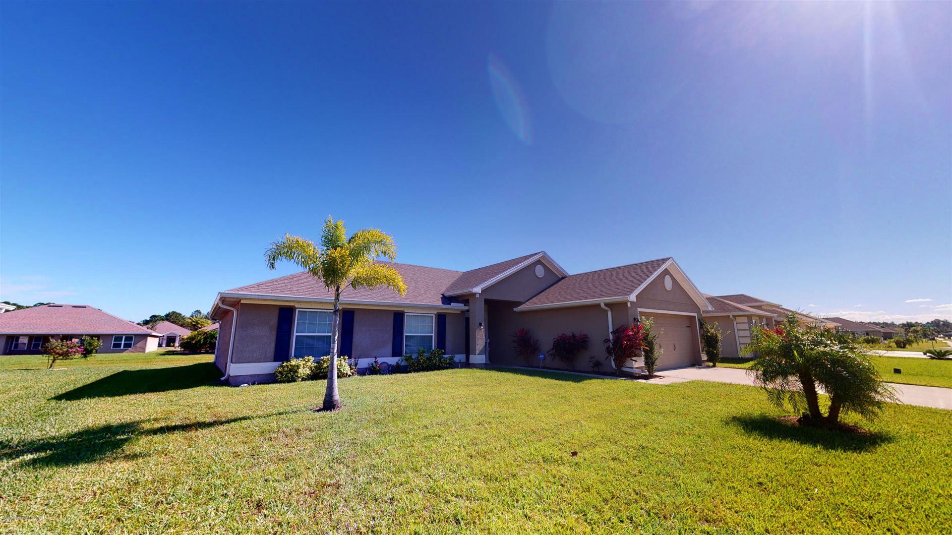 291 Nardo Avenue, Palm Bay, FL 32908 - #: 890531