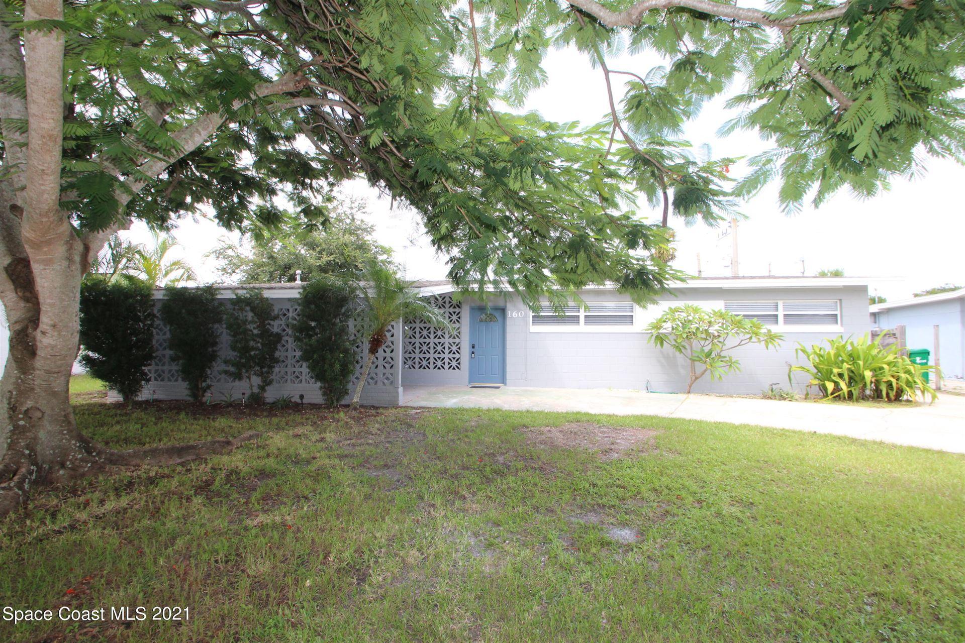 160 Barbados Drive, Merritt Island, FL 32952 - #: 915531