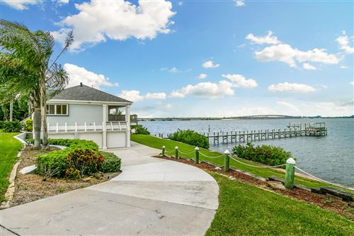 Photo of 5565 N Highway 1, Melbourne, FL 32940 (MLS # 860532)