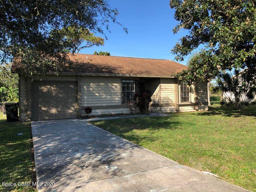 468 Addison Avenue, Palm Bay, FL 32907 - #: 896532