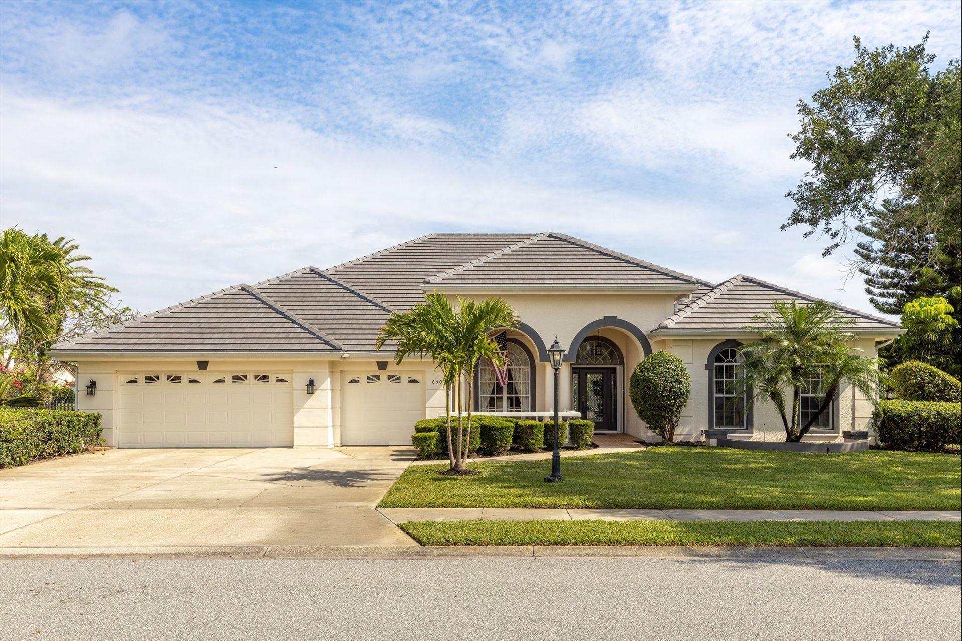 630 Newport Drive, Indialantic, FL 32903 - #: 901532