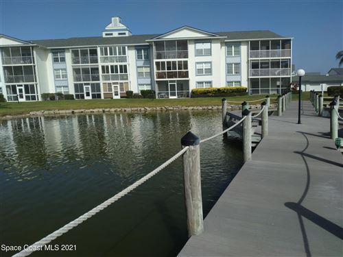 Photo of 620 S Brevard Avenue #1011, Cocoa Beach, FL 32931 (MLS # 898533)