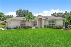 Photo of 698 Rolling Hill Drive, Sebastian, FL 32958 (MLS # 853534)