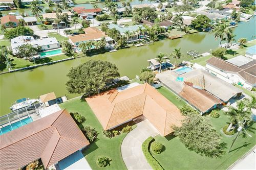 Photo of 162 Bimini Road, Cocoa Beach, FL 32931 (MLS # 888534)