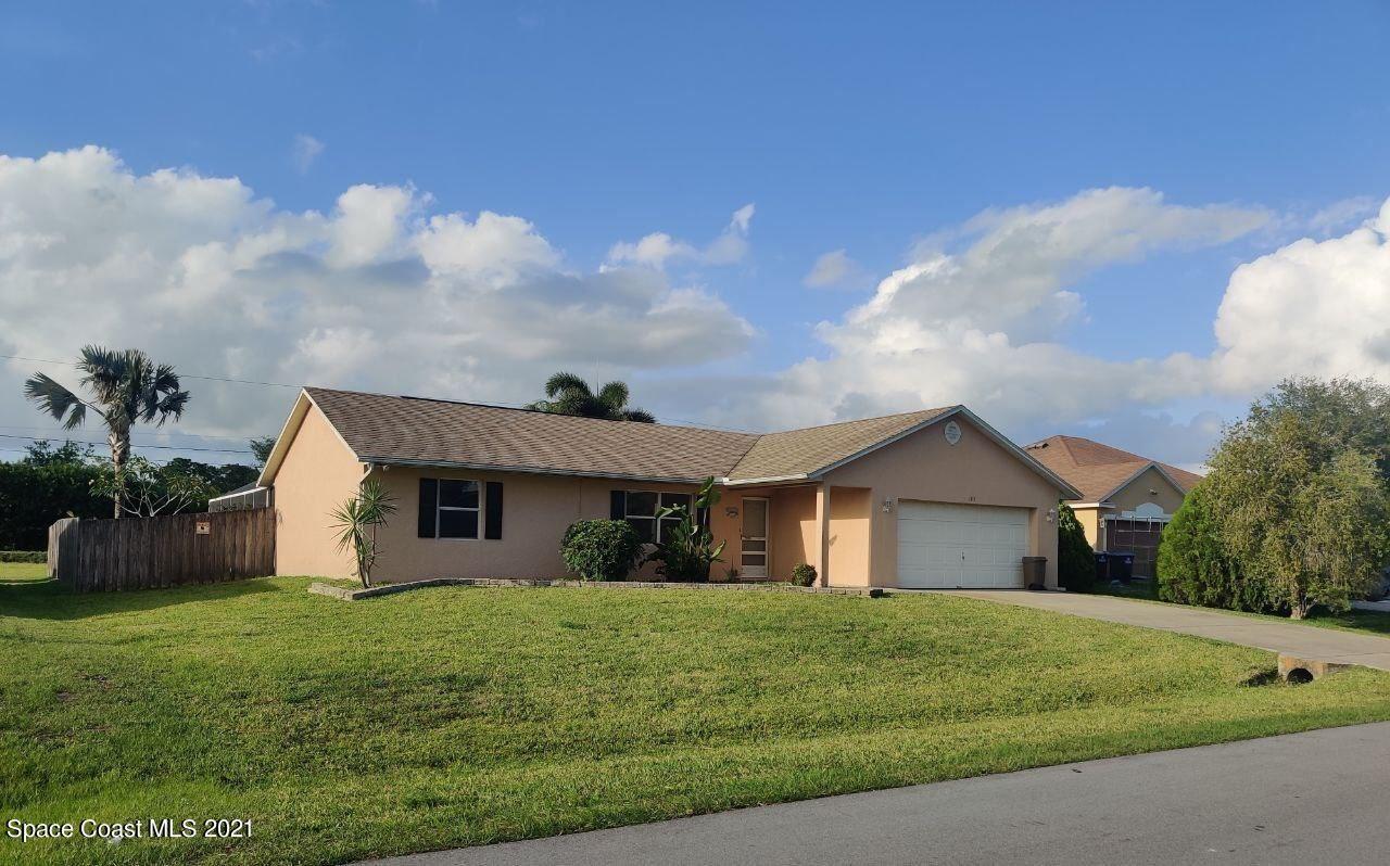 1313 Gilpin Street, Palm Bay, FL 32907 - #: 903536