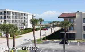 Photo of 523 Taylor Avenue #523, Cape Canaveral, FL 32920 (MLS # 878537)