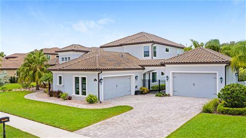 Photo of 5008 Duson Way, Rockledge, FL 32955 (MLS # 888537)