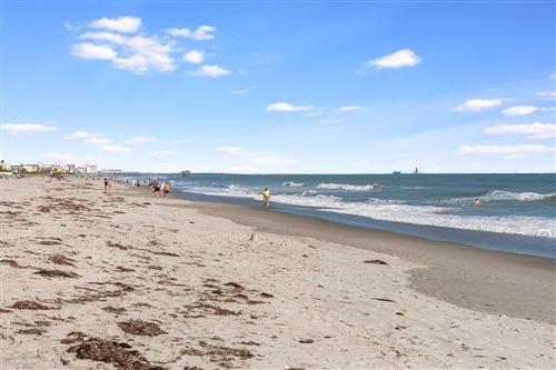 Photo of 3740 Ocean Beach Boulevard #401, Cocoa Beach, FL 32931 (MLS # 877538)