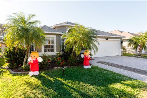 Photo of 5341 Somerville Drive, Rockledge, FL 32955 (MLS # 891539)