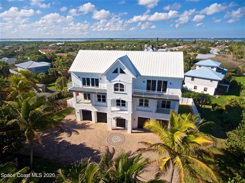 Photo of 5064 S Highway A1a, Melbourne Beach, FL 32951 (MLS # 897539)