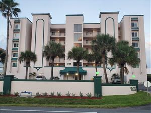 Photo of 1505 N Highway A1a #302, Indialantic, FL 32903 (MLS # 858540)
