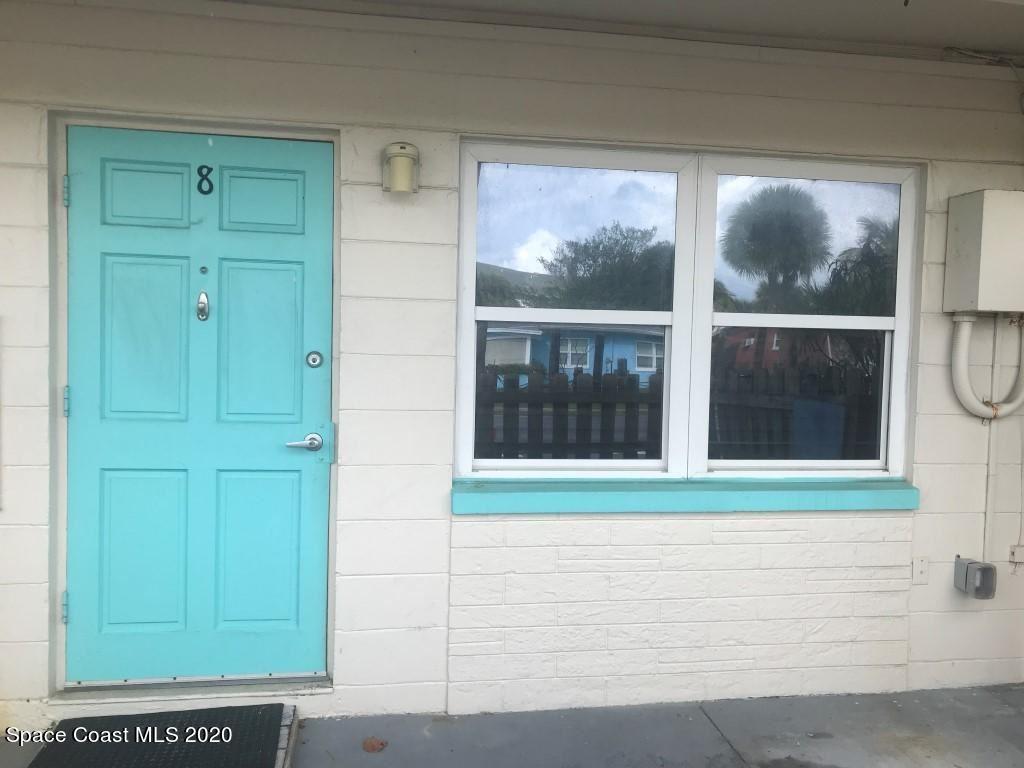 Photo for 490 S Orlando Avenue #8, Cocoa Beach, FL 32931 (MLS # 897543)