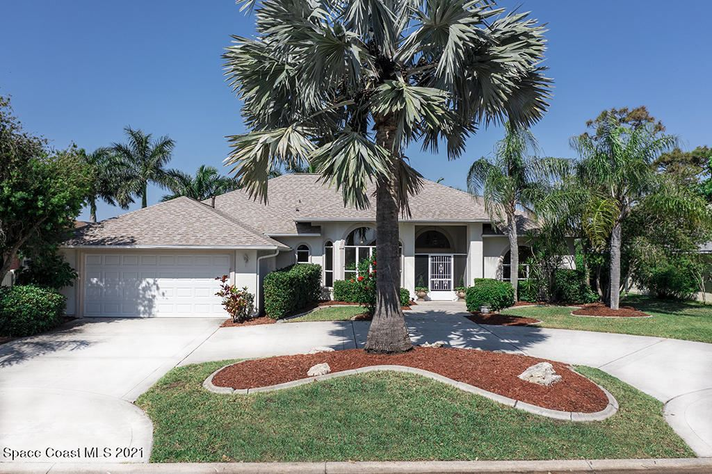 1510 Cypress Trace Drive, Melbourne, FL 32940 - #: 900543