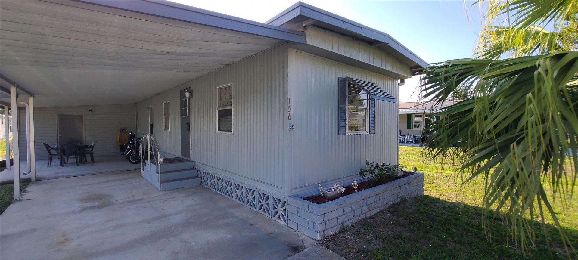 156 Mystic Boulevard, Palm Bay, FL 32907 - #: 903543