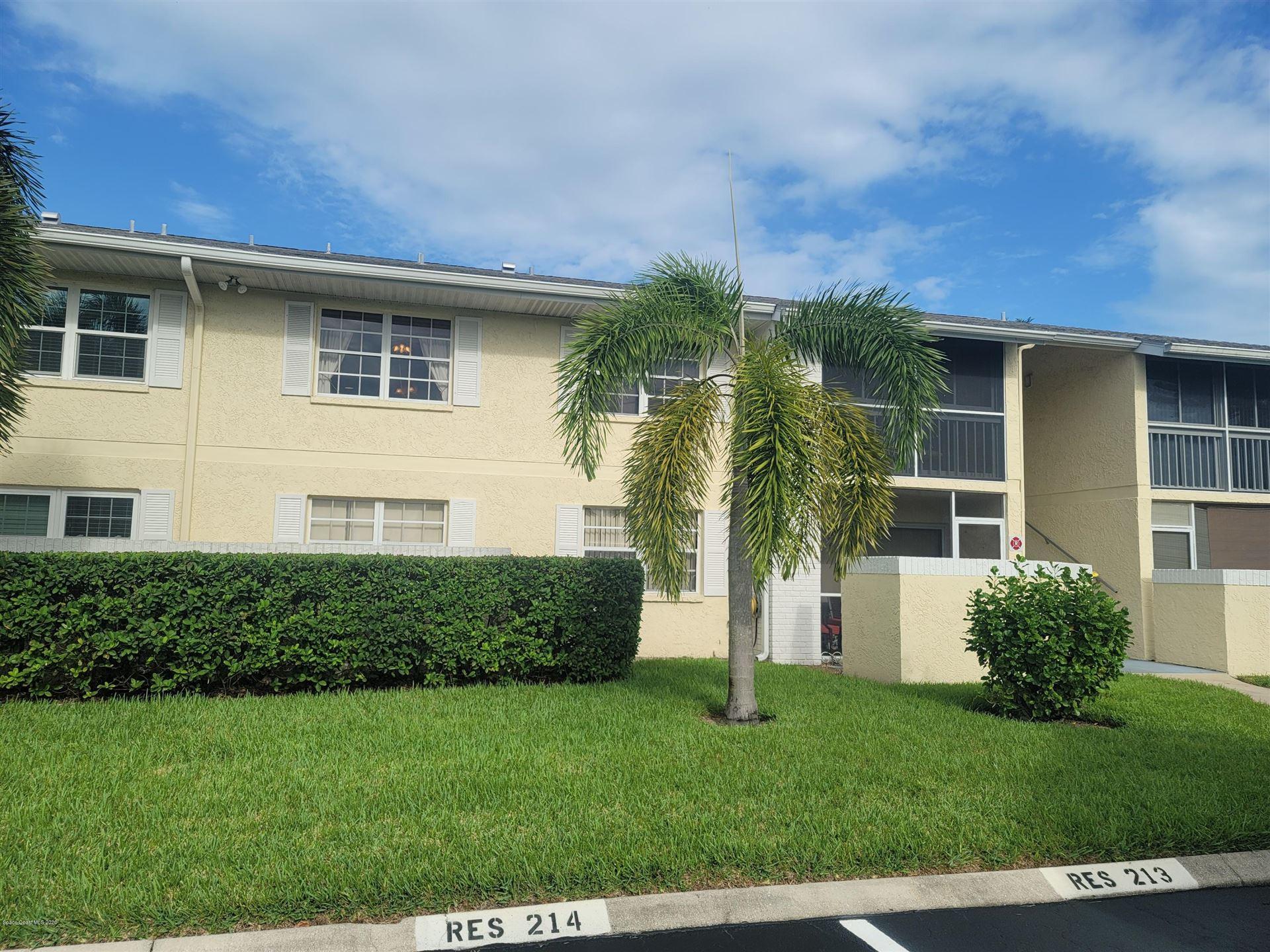 901 Sonesta Avenue #203, Palm Bay, FL 32905 - #: 888544