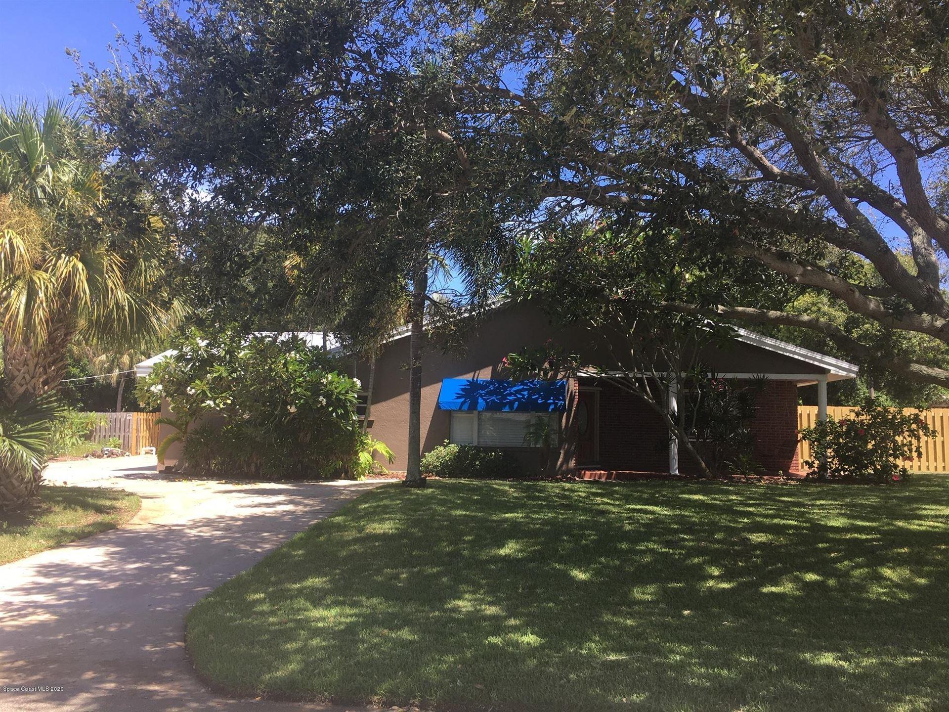 504 Magnolia Avenue, Melbourne Beach, FL 32951 - #: 882545