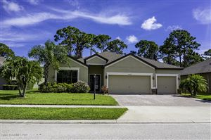 Photo of 2422 Okalani Street, Palm Shores, FL 32940 (MLS # 849546)