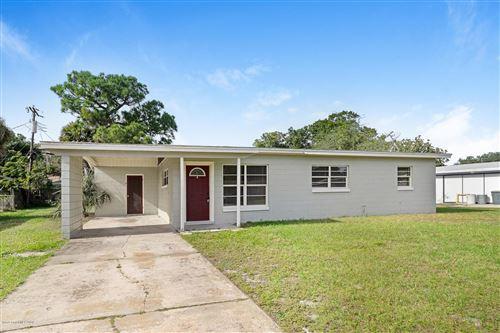 Photo of 12 Garnet Avenue, Titusville, FL 32796 (MLS # 891546)