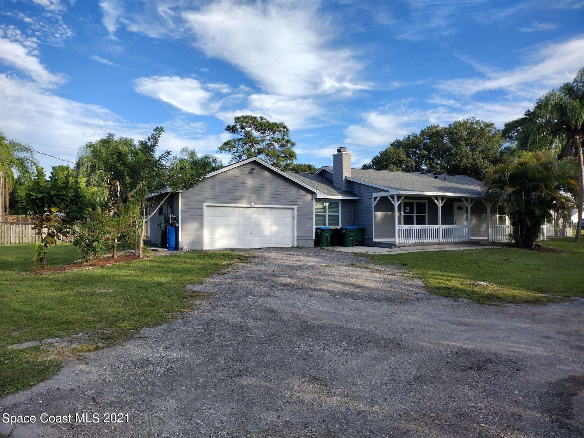 8855 Babcock Street, Palm Bay, FL 32909 - #: 906546