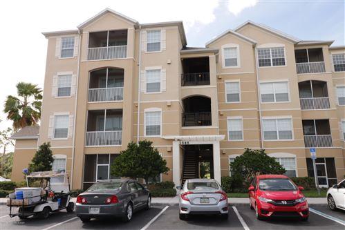 Photo of 3848 Lexmark Lane #401, Rockledge, FL 32955 (MLS # 885547)