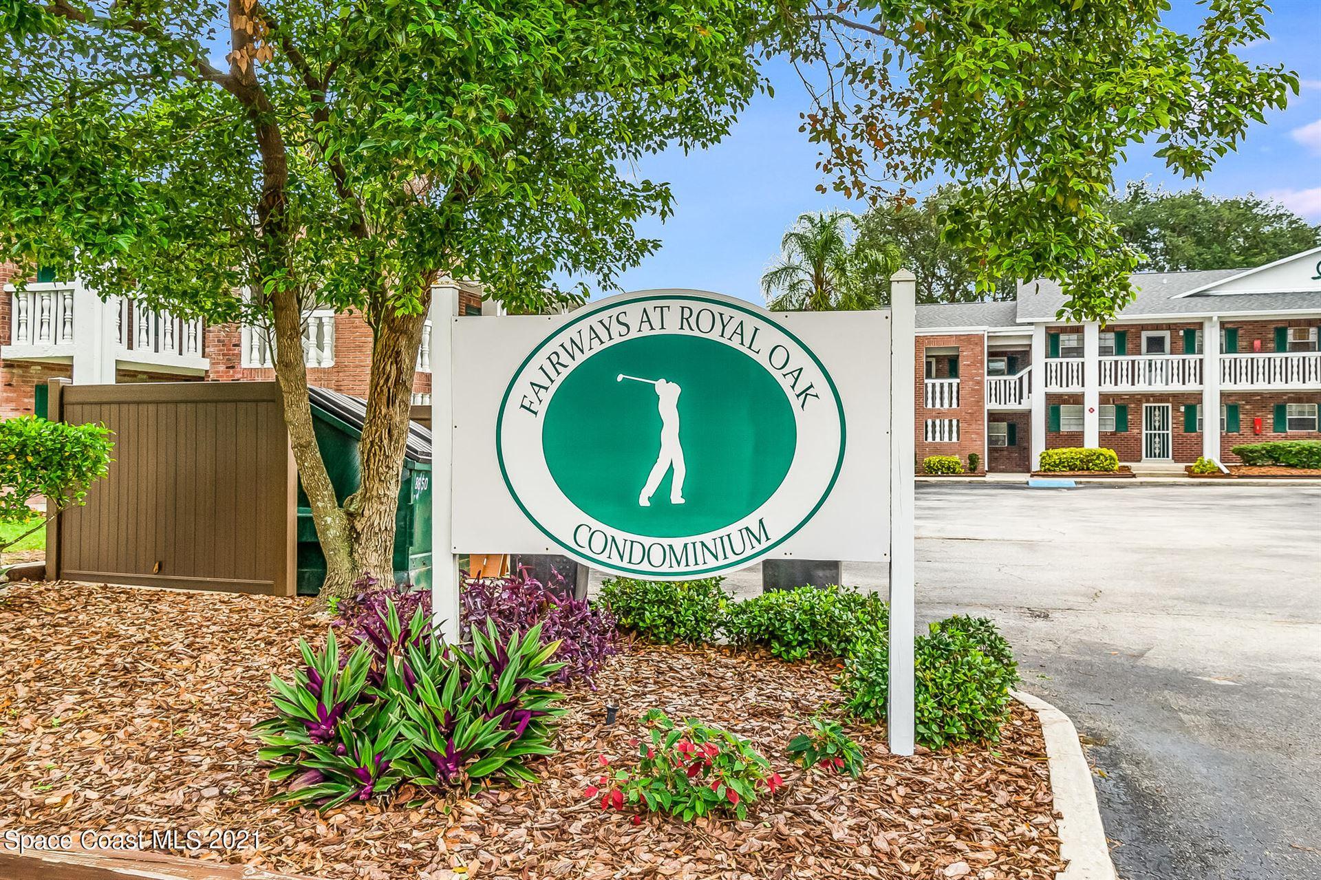 1900 Knox Mcrae Drive #107, Titusville, FL 32780 - #: 913547