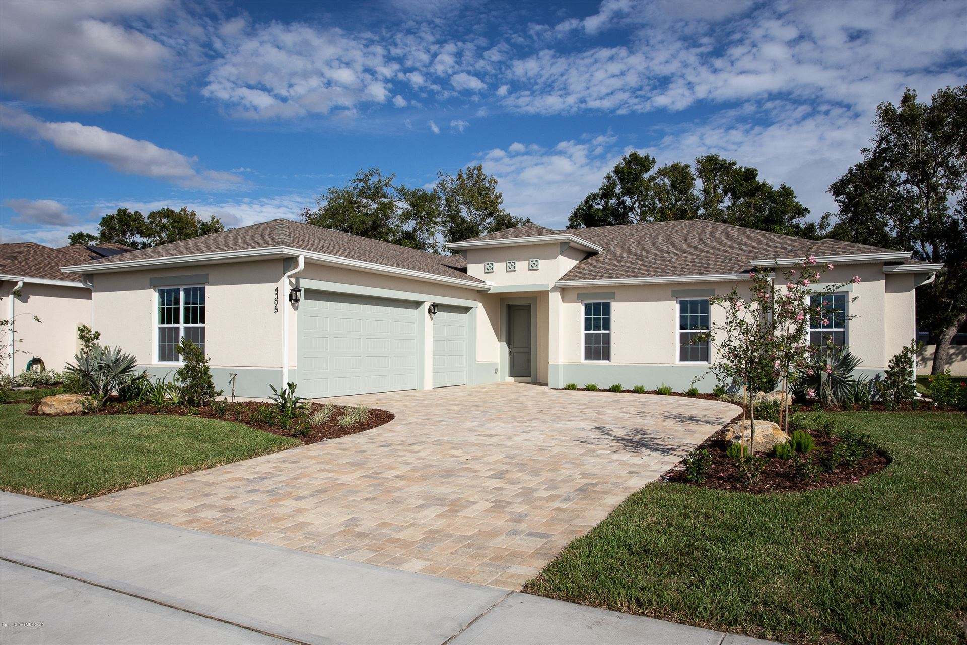 4065 Negal Circle, Melbourne, FL 32901 - #: 873548