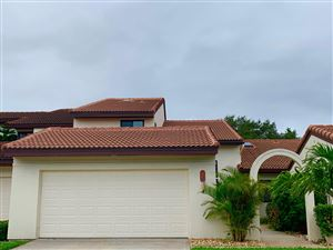 Photo of 905 Parkside Place #905, Indian Harbour Beach, FL 32937 (MLS # 853550)