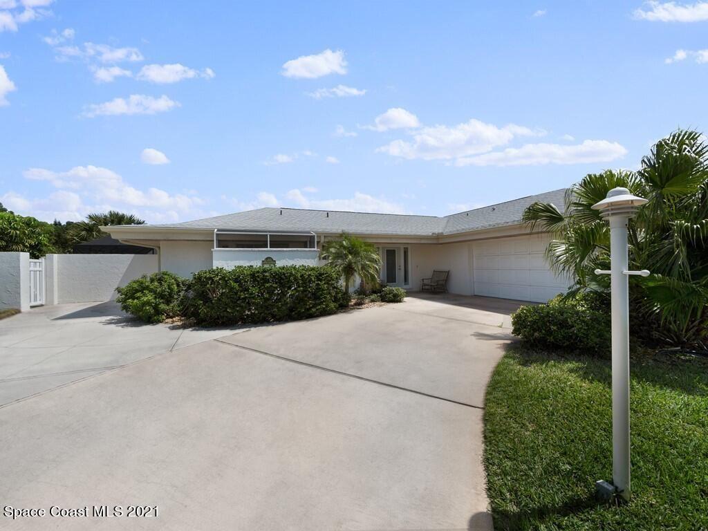707 S Palm Avenue, Indialantic, FL 32903 - #: 900550