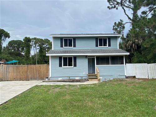 Photo of 1351 Scottish Street, Palm Bay, FL 32908 (MLS # 882552)