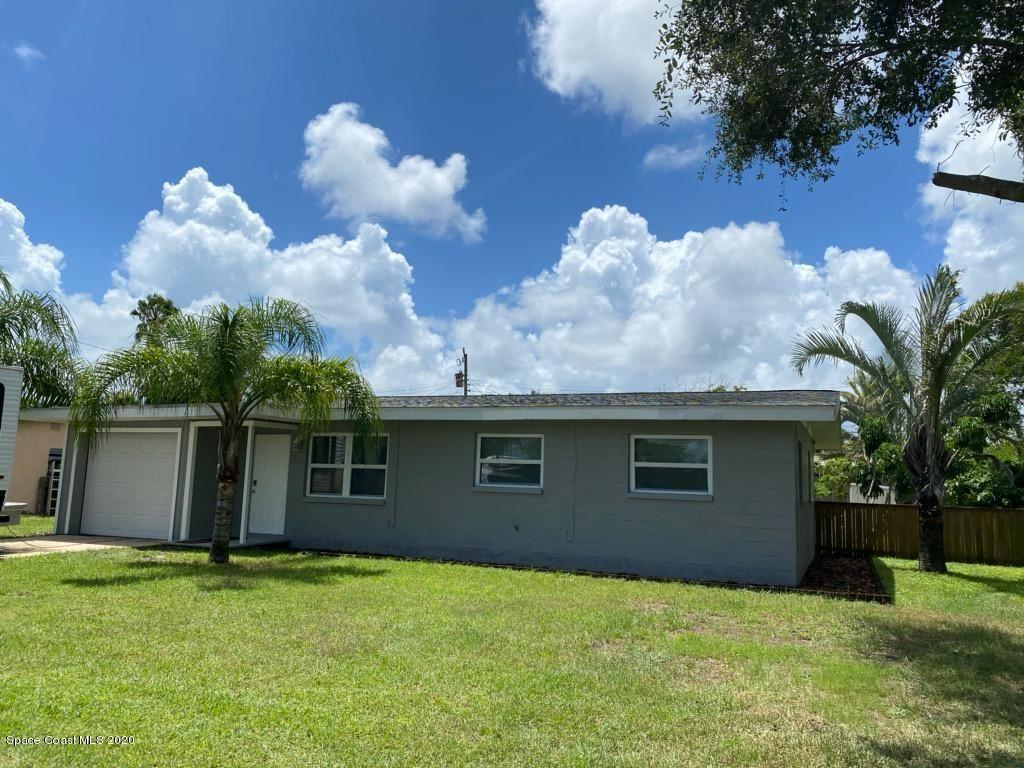 1545 Anchor Lane, Merritt Island, FL 32952 - #: 879552