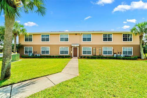 Photo of 1810 Long Iron Drive #328, Rockledge, FL 32955 (MLS # 903553)