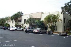 Photo of 200 International Drive #406, Cape Canaveral, FL 32920 (MLS # 848554)