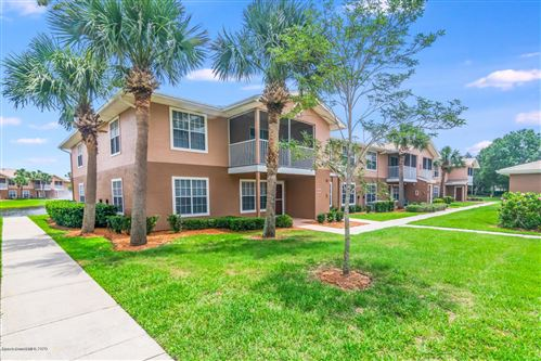 Photo of 1870 Long Iron Drive #1225, Rockledge, FL 32955 (MLS # 884554)