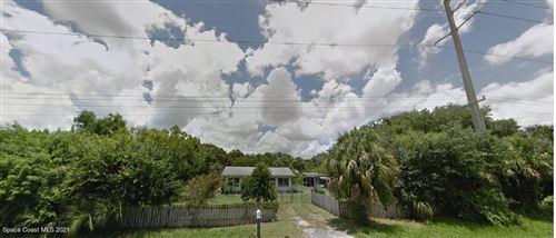 Photo of 880 Malabar Road, Malabar, FL 32950 (MLS # 907554)