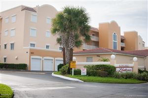 Photo of 1851 Florida A1a #4406, Indian Harbour Beach, FL 32937 (MLS # 848559)