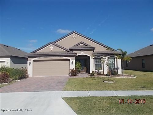 Photo of 1144 Musgrass Circle, West Melbourne, FL 32904 (MLS # 865559)