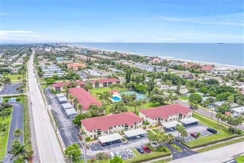 Photo of 221 S 6th Street #404, Cocoa Beach, FL 32931 (MLS # 881559)