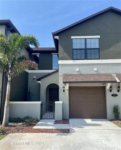 Photo of 1320 Lara Circle #102, Rockledge, FL 32955 (MLS # 904560)