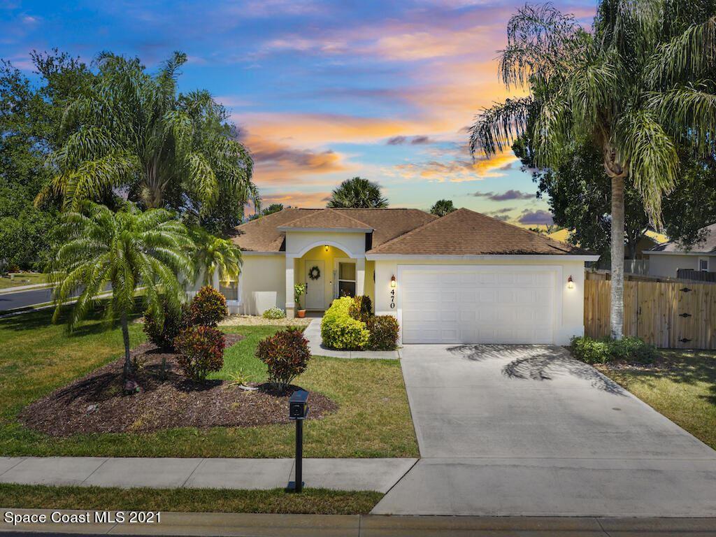 470 High Hawk Circle, Vero Beach, FL 32962 - #: 907560