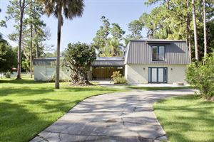 Photo of 7031 Rodes Place, West Melbourne, FL 32904 (MLS # 848561)
