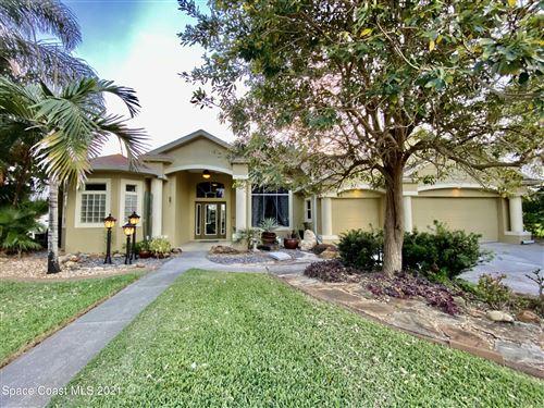Photo of 5750 Herons Landing Drive, Rockledge, FL 32955 (MLS # 904562)