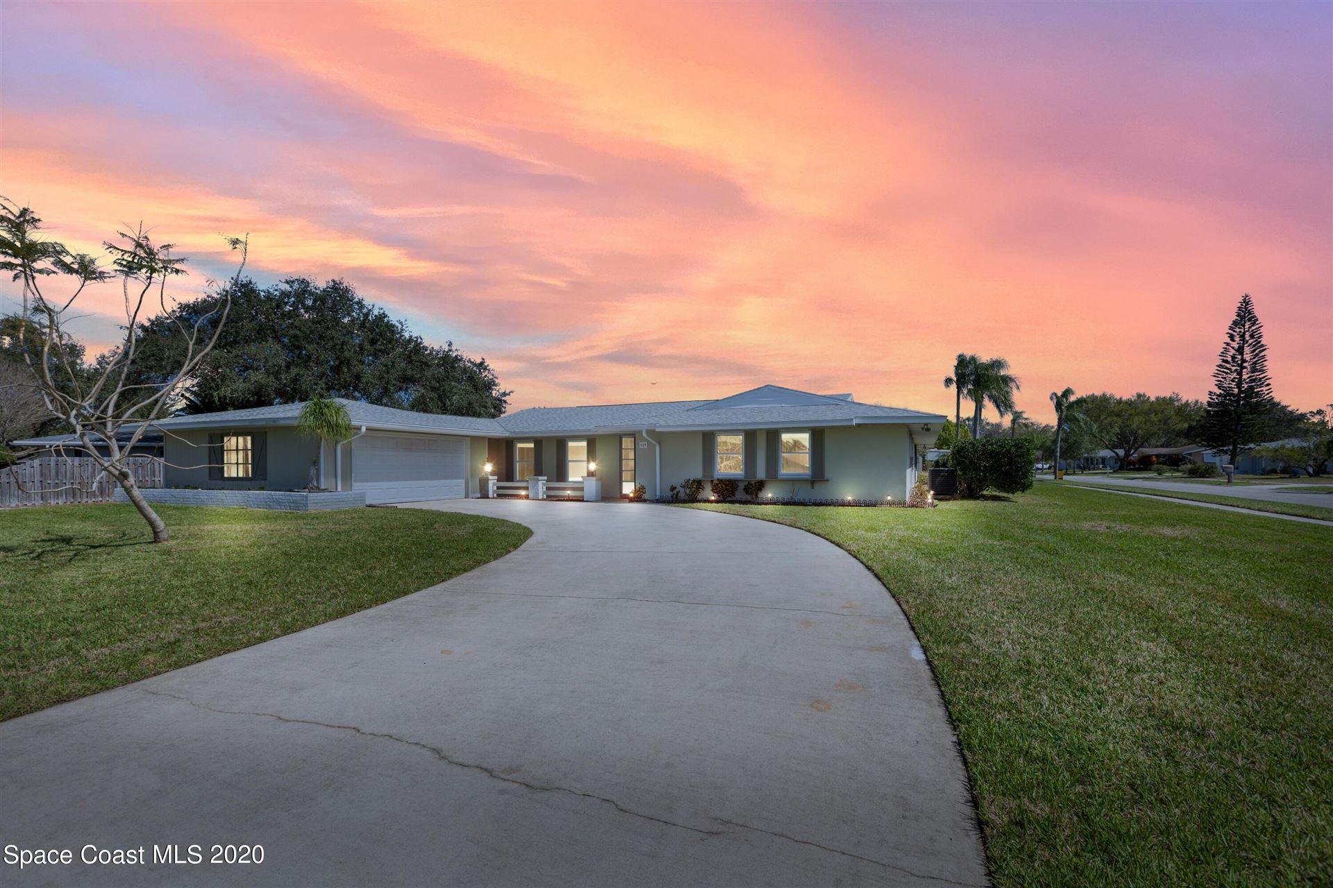 609 Roberts Lane, Palm Bay, FL 32905 - #: 897563