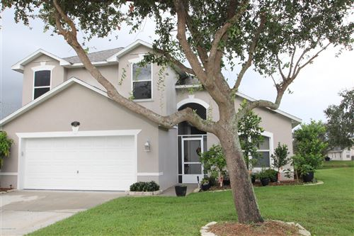 Photo of 1110 Olde Bailey Lane, West Melbourne, FL 32904 (MLS # 888564)