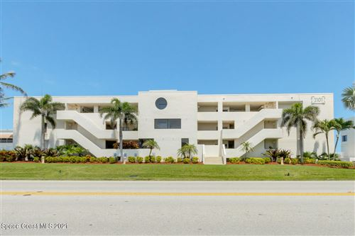 Photo of 2101 Atlantic Street #533, Melbourne Beach, FL 32951 (MLS # 904565)