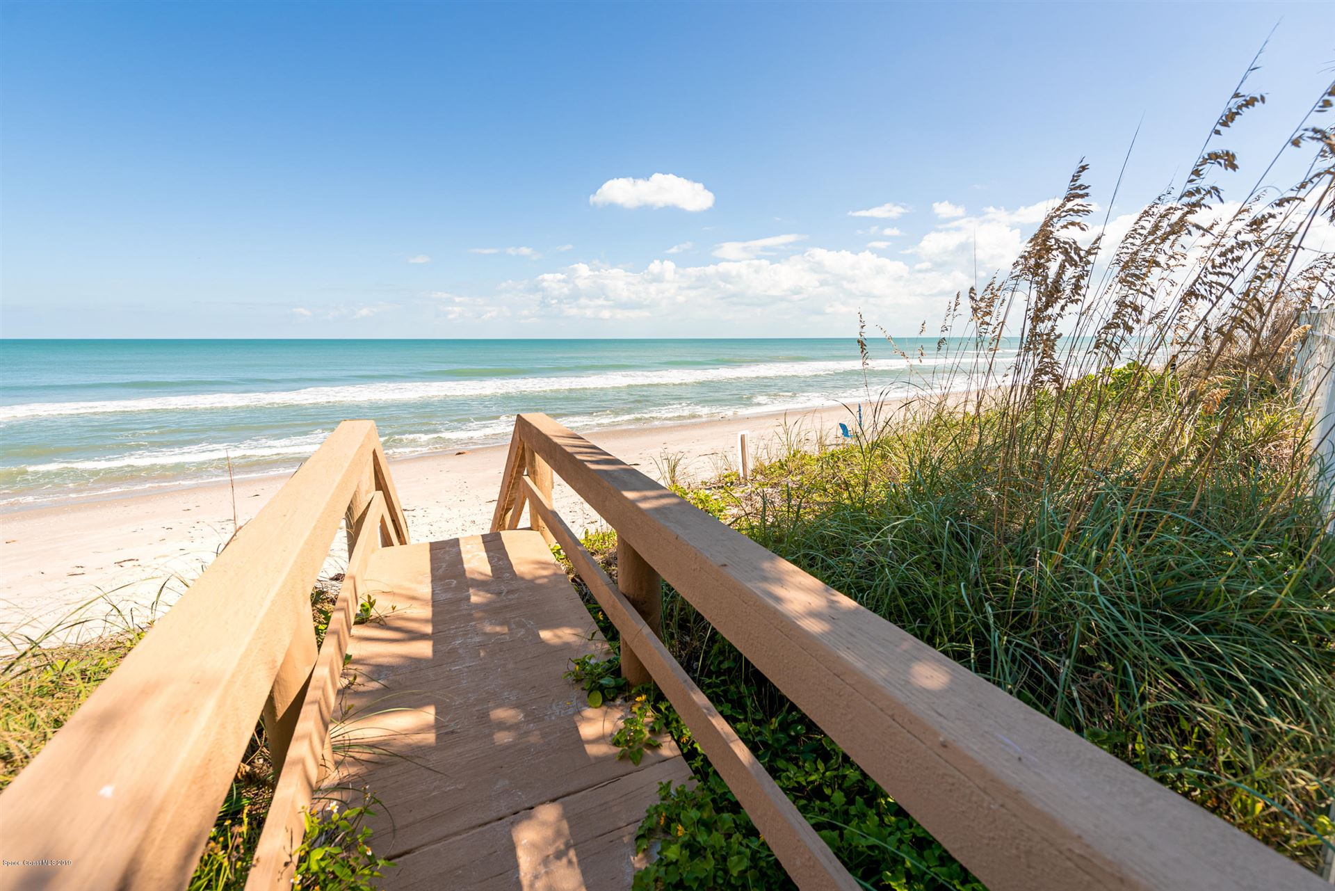 2055 Highway A1a #101, Indian Harbour Beach, FL 32937 - #: 820567