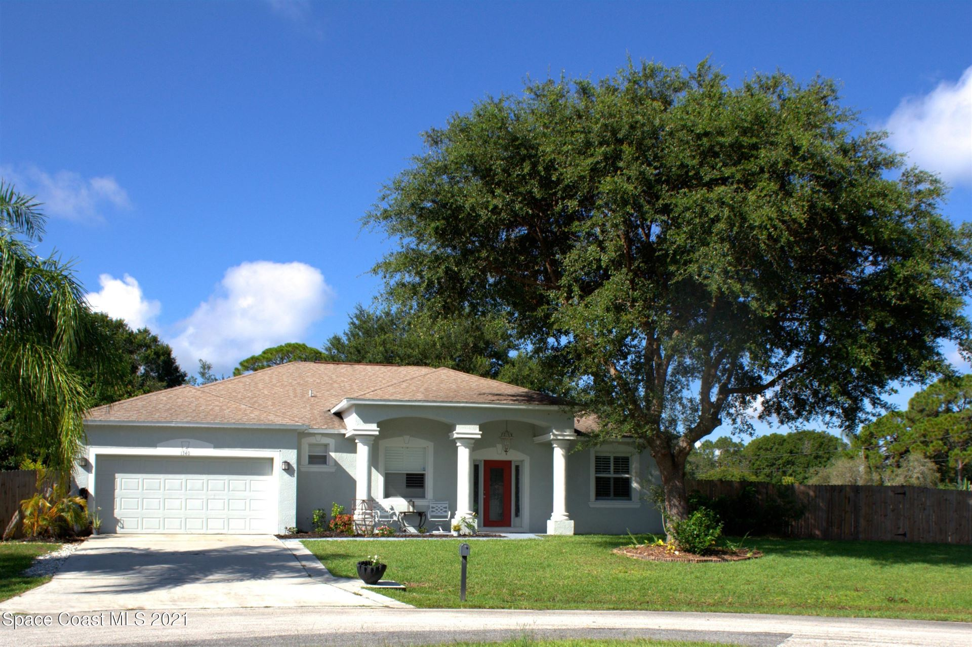 1340 Wee Court, Palm Bay, FL 32907 - #: 912568